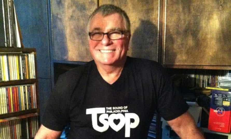 Tom Moulton: 'I've got to live to 120.'