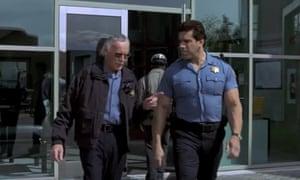 Stan Lee movie cameos - Hulk