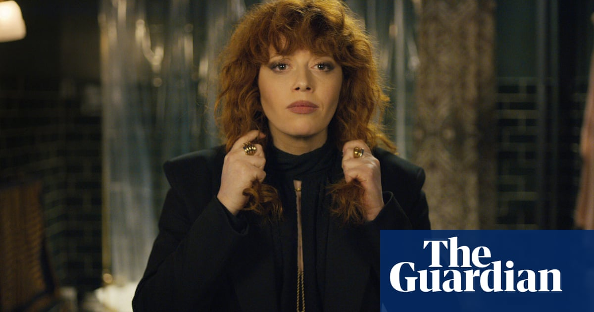 Stuck on repeat: what is Netflix's Russian Doll actually