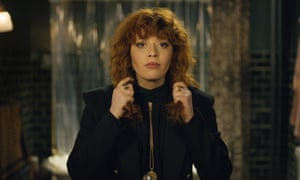 Stuck on repeat: what is Netflix's Russian Doll actually about