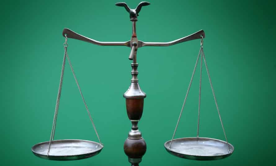 False balance arises when journalists present opposing view-points as being more equal than the evidence allows.