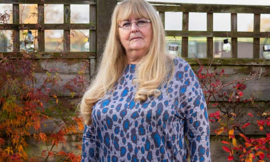 Jane Nelson