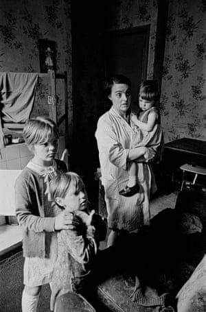 Charity Traces The Children In Famous Sixties Slum Photos