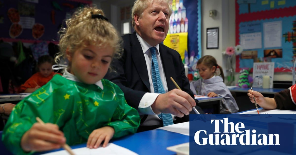 Tory lessons on class, privilege and poverty