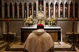 Anthony Fisher, Catholic Archbishop of Sydney