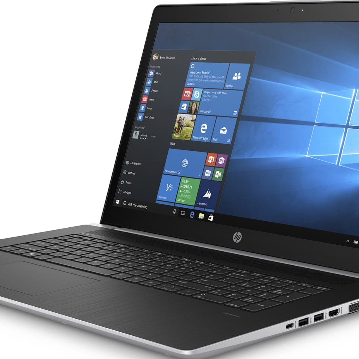 What S The Best Laptop Screen Size For Poor Eyesight Laptops The Guardian