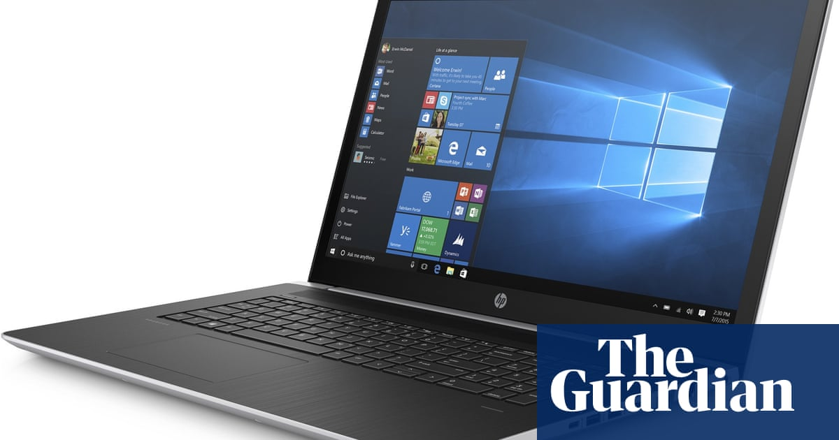 What's the best laptop screen size for poor eyesight? | Technology
