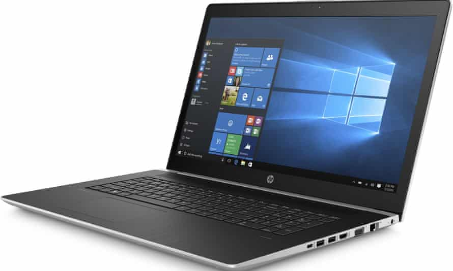 What's the best laptop screen size for poor eyesight?   Laptops   The  Guardian