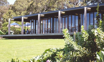 Montalto restaurant and winery