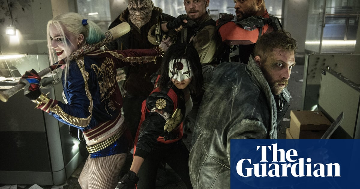 Why DC fans should learn to love Suicide Squad's critics