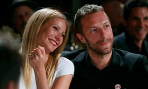 Gwyneth Paltrow and Chris Martin had a 'conscious uncoupling'