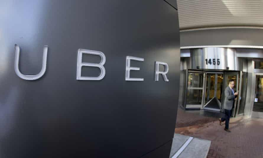 Uber says it received five, not thousands of rape allegations between December 2012 and August 2015