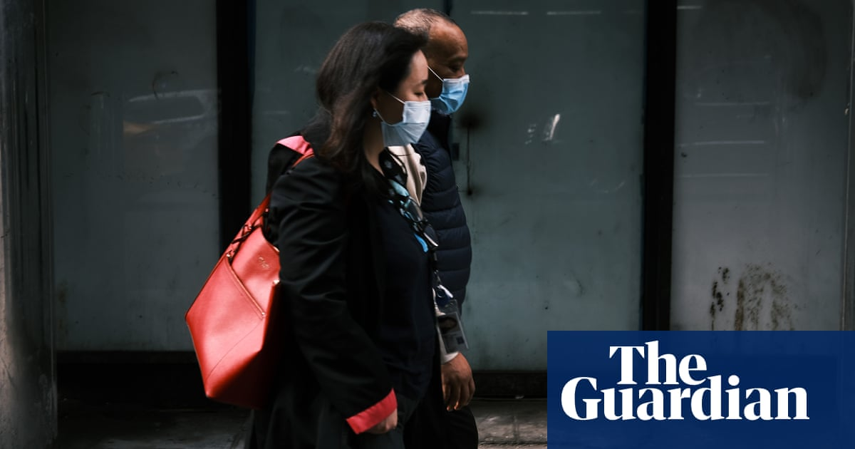 CDC rewrites definition for coronavirus 'close contact' – The Guardian