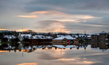 Claims flood defence spending up 'essentially meaningless ...