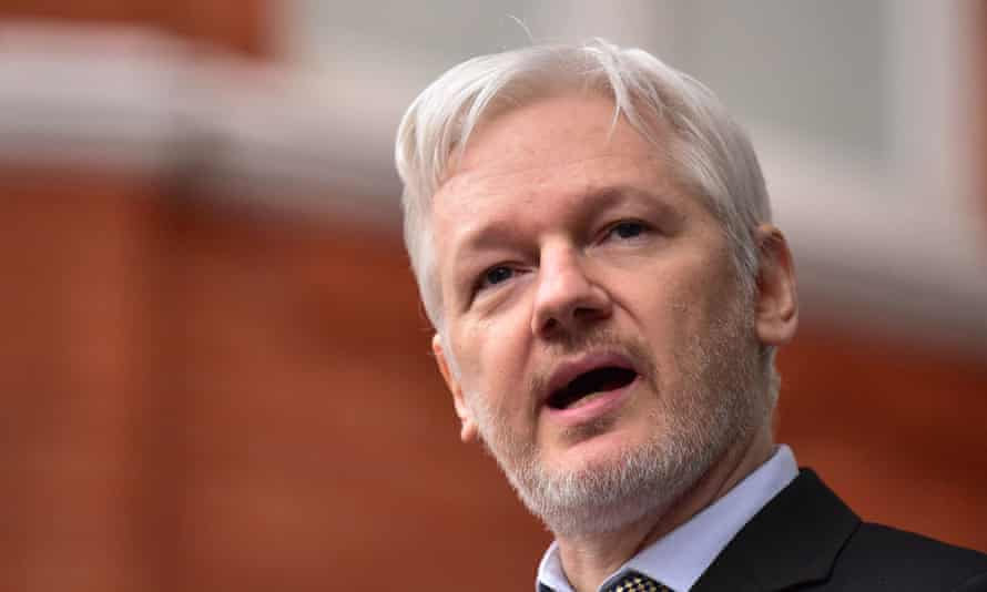 Laura Poitras's forthcoming film Risk shadows Julian Assange in the wake of WikiLeaks.