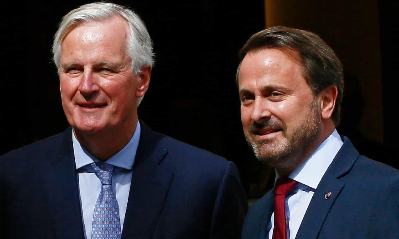 Brexit weekly briefing: plot twists galore – but no progress