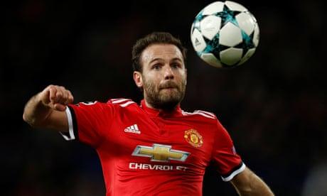 Football transfer rumours: Manchester United to swap Juan Mata for João Mário?