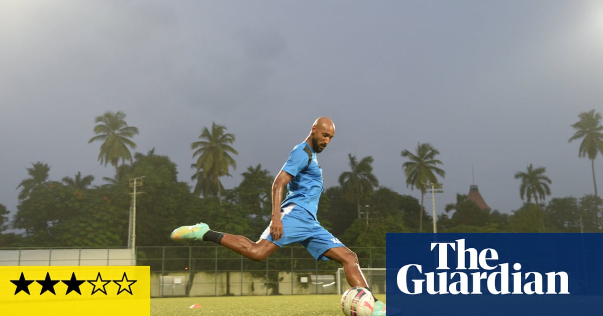 Anelka: Misunderstood review – subtle portrait of an enigmatic talent