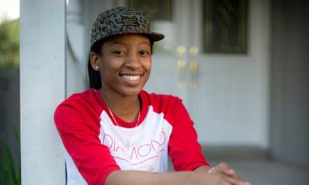 Ebony Oshurinde (AKA WondaGurl)