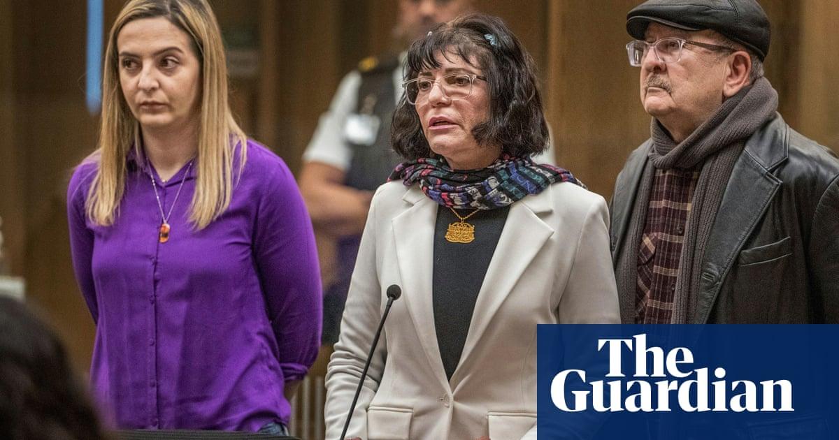 'I don't have hate I don't have revenge' – stricken mother of Christchurch massacre victim forgives killer – The Guardian