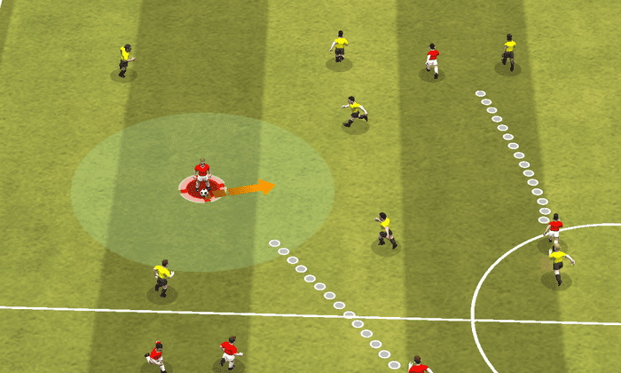 A league of their own: six of the best football video games | Games