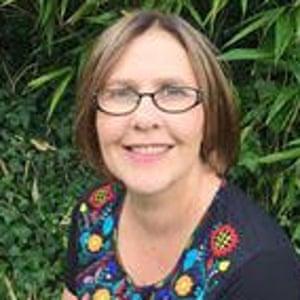 Dr Emma Kell.