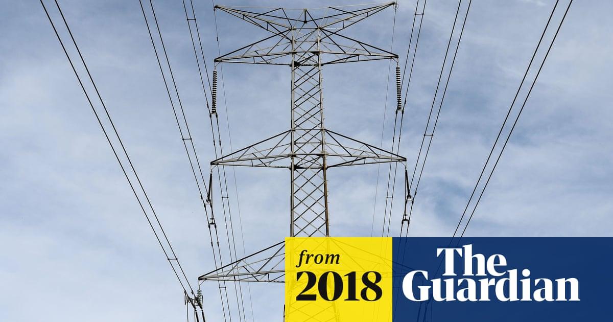 Business community unites to urge Coalition to abandon energy 'big stick'