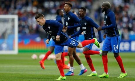France v Spain, Holland v Italy and more: international clockwatch – live