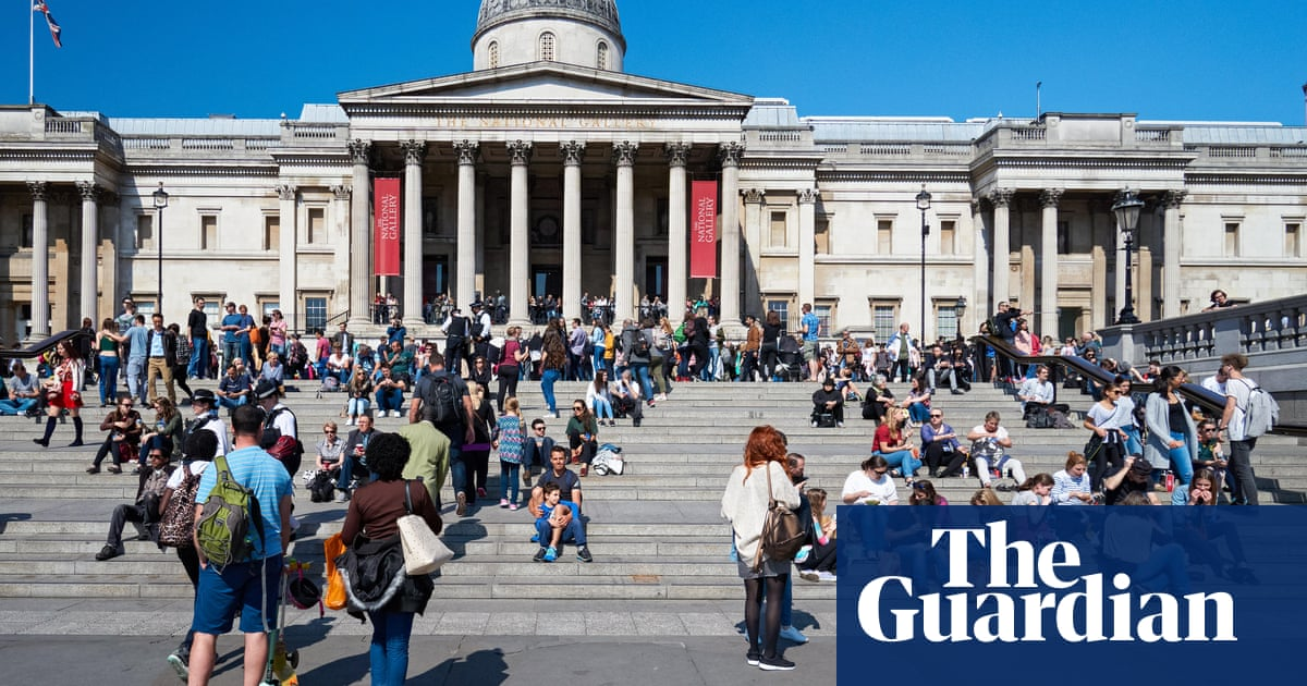 School trips to UK from EU could halve as Brexit hits cultural exchanges