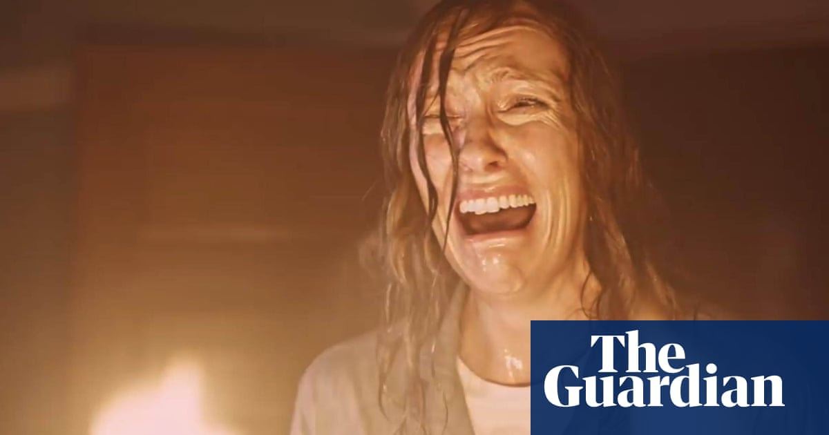 The Scariest Horror Films Ever Ranked Film The Guardian