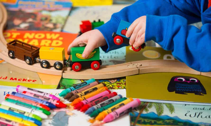 'Extended schools' refers to childcare services offered to pupils and the community, including homework and art clubs.