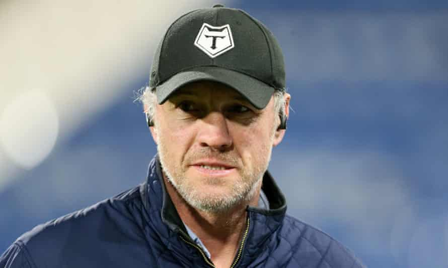 Brian McDermott, the Toronto Wolfpack coach, said the club was a casualty of rugby league's two governing bodies not agreeing.