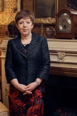 Tina Stowell