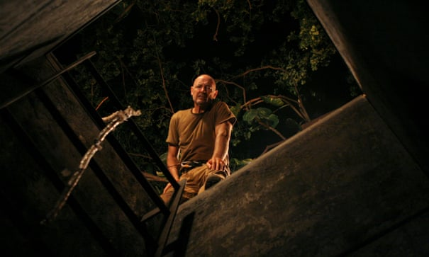 Eight years after it finished, why is Lost being reappraised