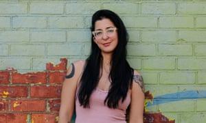 Iranian-American writer and teacher Porochista Khakpour