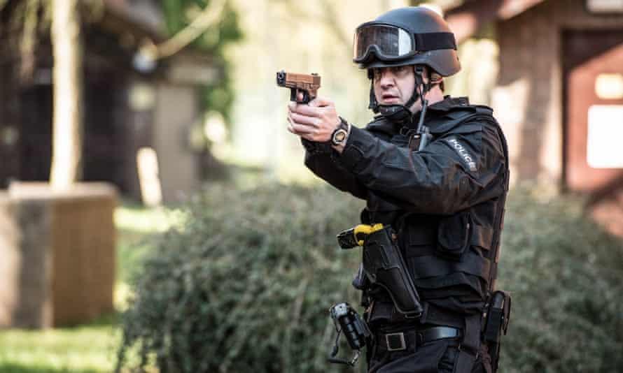 Sgt Danny Waldron