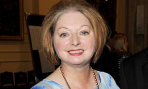 'Nothing ever really goes away' … Hilary Mantel.