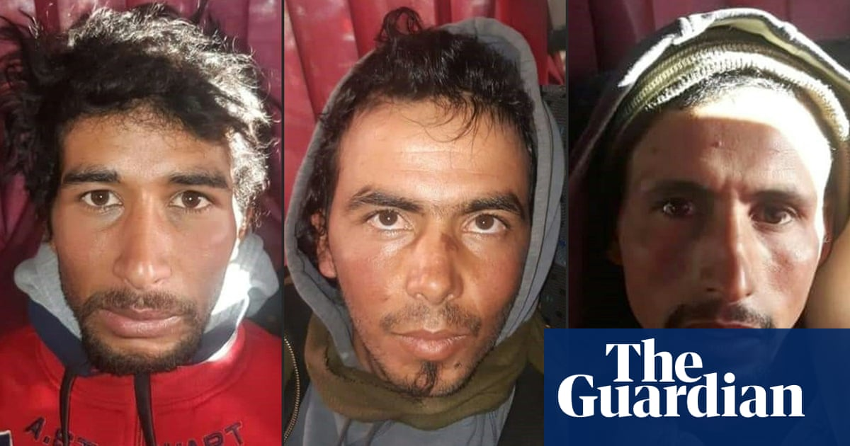 Moroccan court orders death penalty for jihadists who beheaded