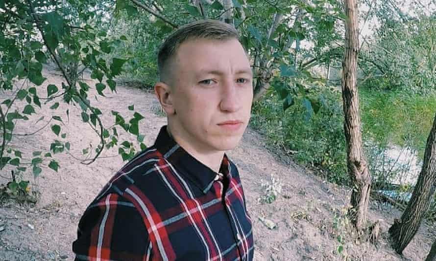 Vitaly Shishov, the head of Belarusian House in Ukraine (BDU), was found dead in a park in Kyiv