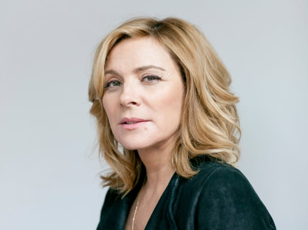 Kim Cattrall: 'I don't want to be in a situation for even an hour where I'm not enjoying myself' | Life and style | The Guardian