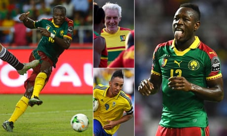 Afcon 2017: our writers select their highs and lows from the tournament