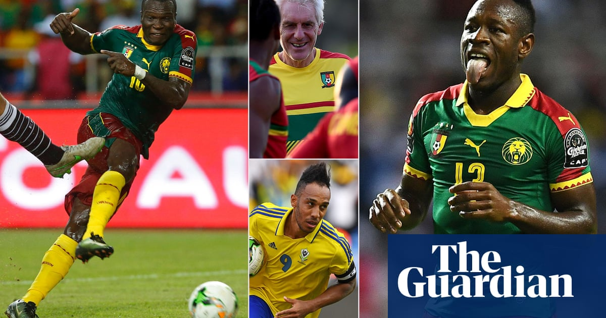 1c405364d92 Afcon 2017: our writers select their highs and lows from the ...