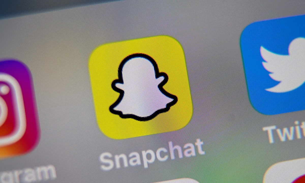 Snapchat firm unveils platform plan to take on Google and Apple   Snapchat    The Guardian