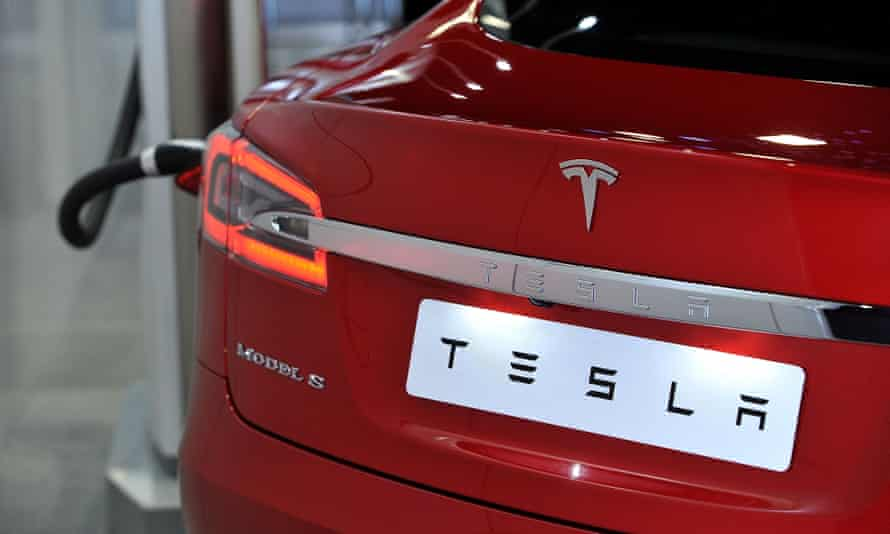 Now that cars such as Tesla's are increasingly high-tech and connected to the internet, cybersecurity has become as big an issue as traditional safety features.