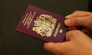 Birmingham woman threatened daughter's passport and bribed her with offer of an iPhone.