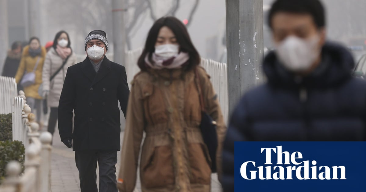 10 ways to beat air pollution: how effective are they? | Cities