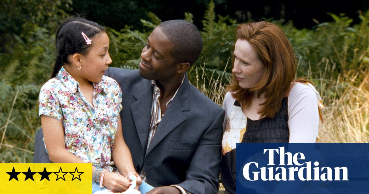 Scenes of a Sexual Nature review – hit-and-miss Hampstead romcom