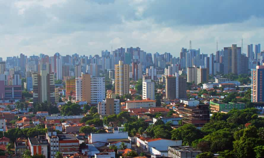 Fortaleza had the highest number of homicides of any state capital in 2015, according to a report by the Brazilian Forum on Public Security.