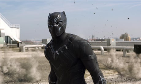 Here come the B-list, breathing new life into superhero films