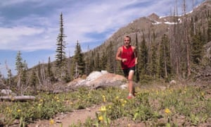 Avery Collins is one of the many runners who say smoking or ingesting marijuana reduced pain, fatigue and anxiety during long runs.